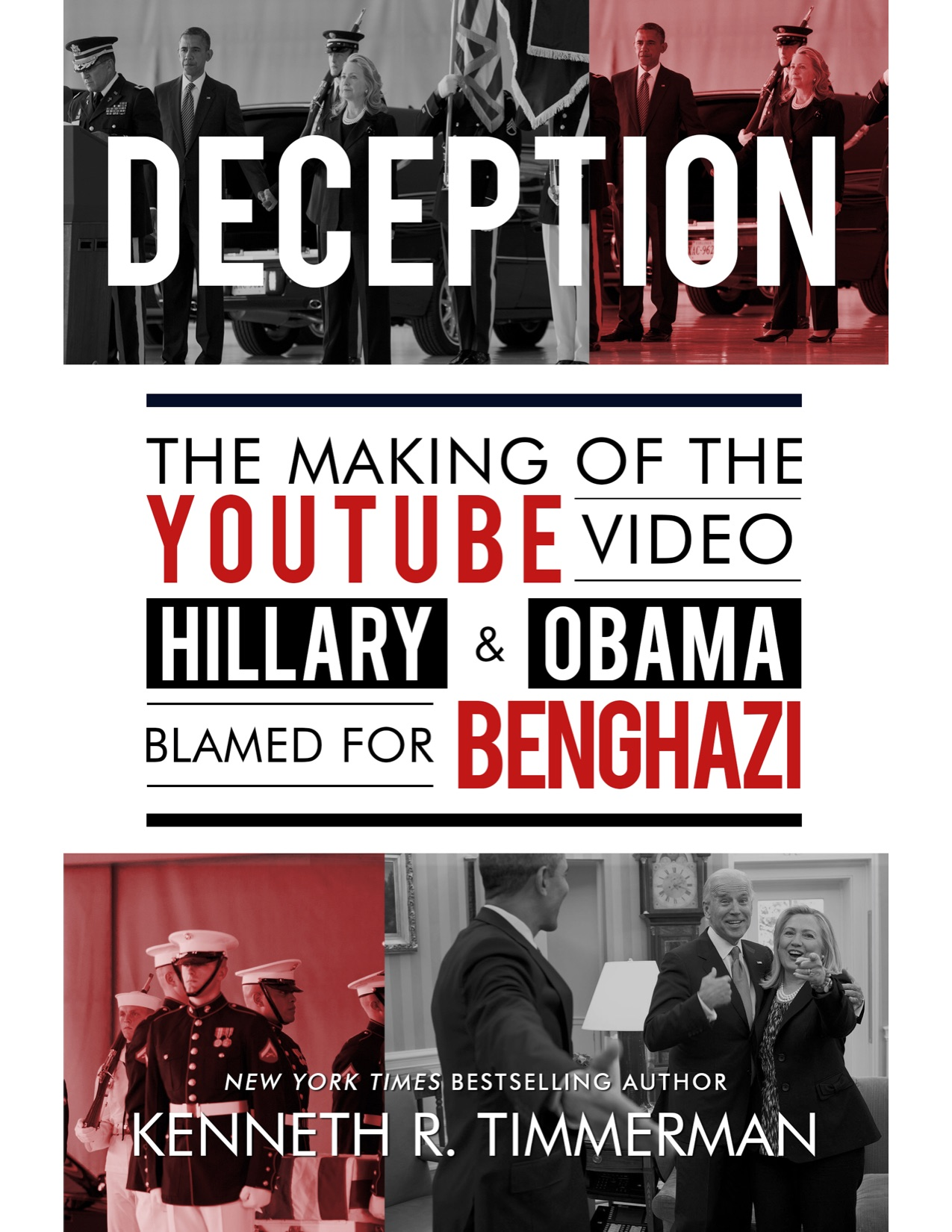 Deception: The Making of the YouTube Video