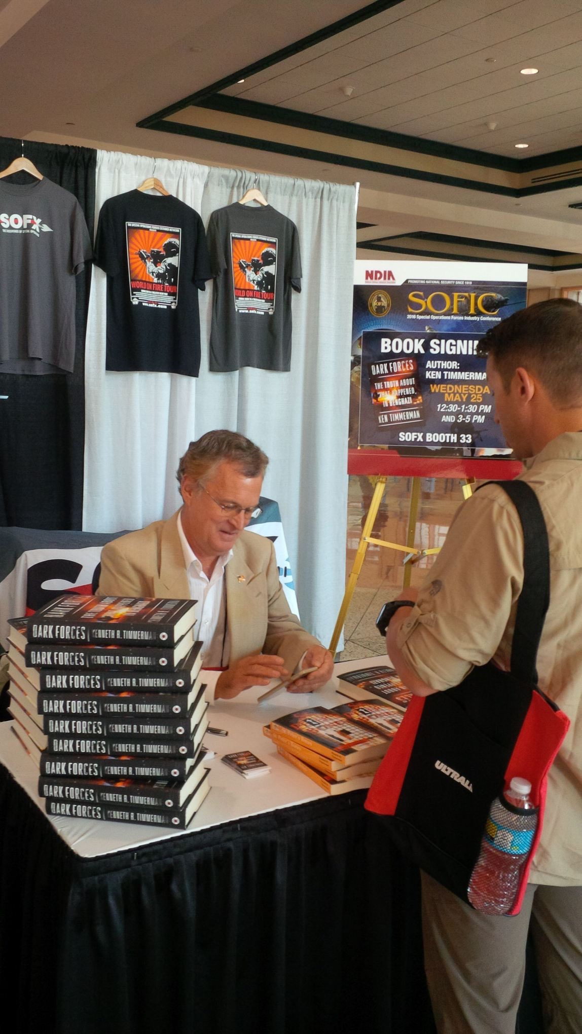 SOFIC
